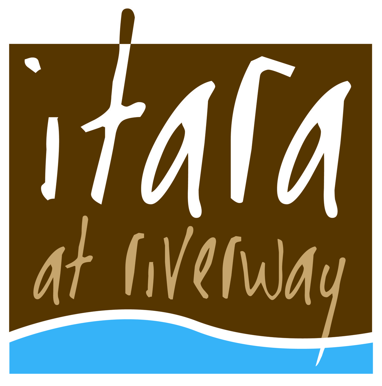 Itara at Riverway